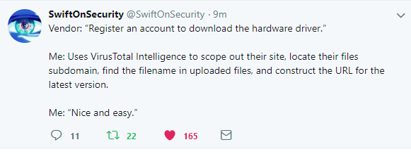 swift on security